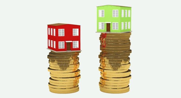 הקשר שבין בנייה נכונה וחיסכון באנרגיה וכסף.